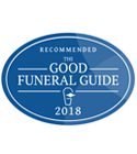 Recommended by The Good Funeral Guide