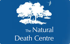 Logo for The Natural Death Centre