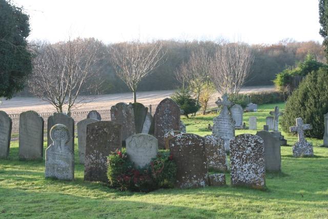 Stoke Goldington Cemetery