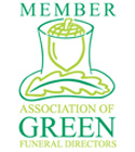 Association of Green Funeral Directors Member