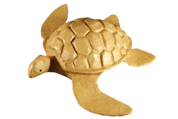 biodegradable turtle urns