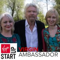 Virgin Start up Ambassadors - A Natural Undertaking