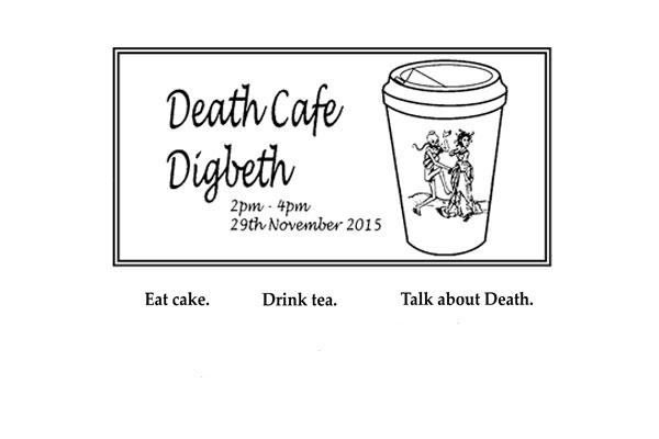 Death Cafe Digbeth