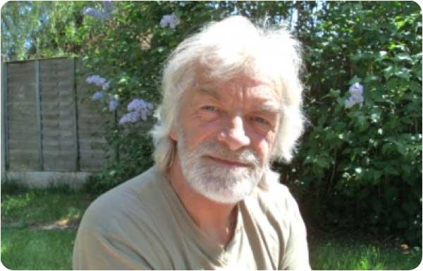 Ed Holden