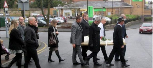 Choosing the right funeral