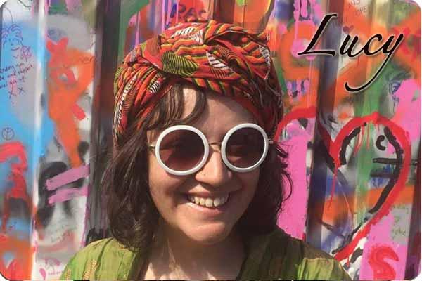 Lucy Nicholls