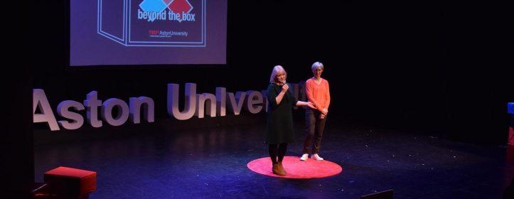 Aston University TEDx Event